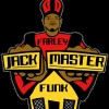 Farley Jackmaster Funk Still Funking at the studio EVE